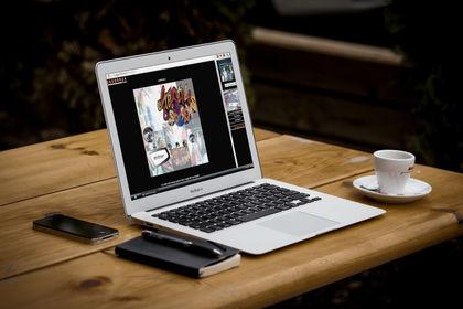 Création d'1 site associatif