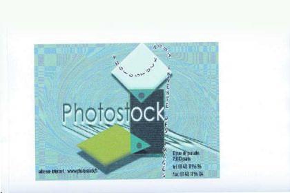 Flyer Photostock
