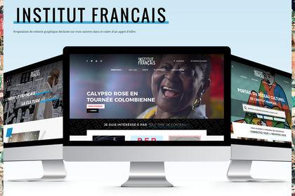 Appel d'offre pour l'Institut Français