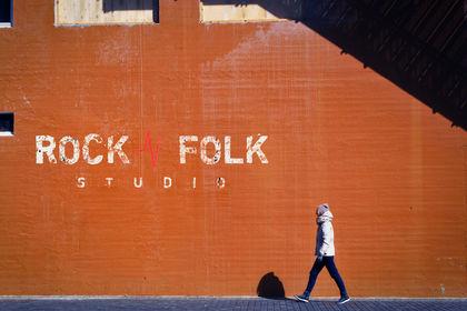 Rock n Folk studio