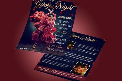 Gipsy Night