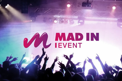 Mad In Event