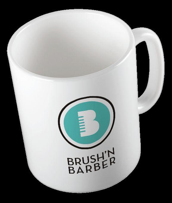 Brush'n Barber
