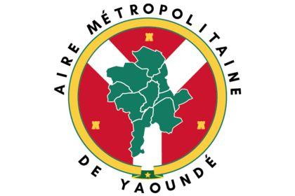 Logo de Yaoundé Capitale du Cameroun