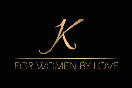 Logo Kara For women by love