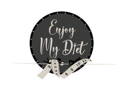 Logo Enjoy my Diet