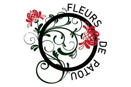 Logo O Fleurs de Patou