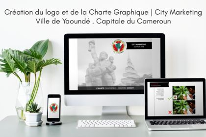 Création logotype et City Marketing