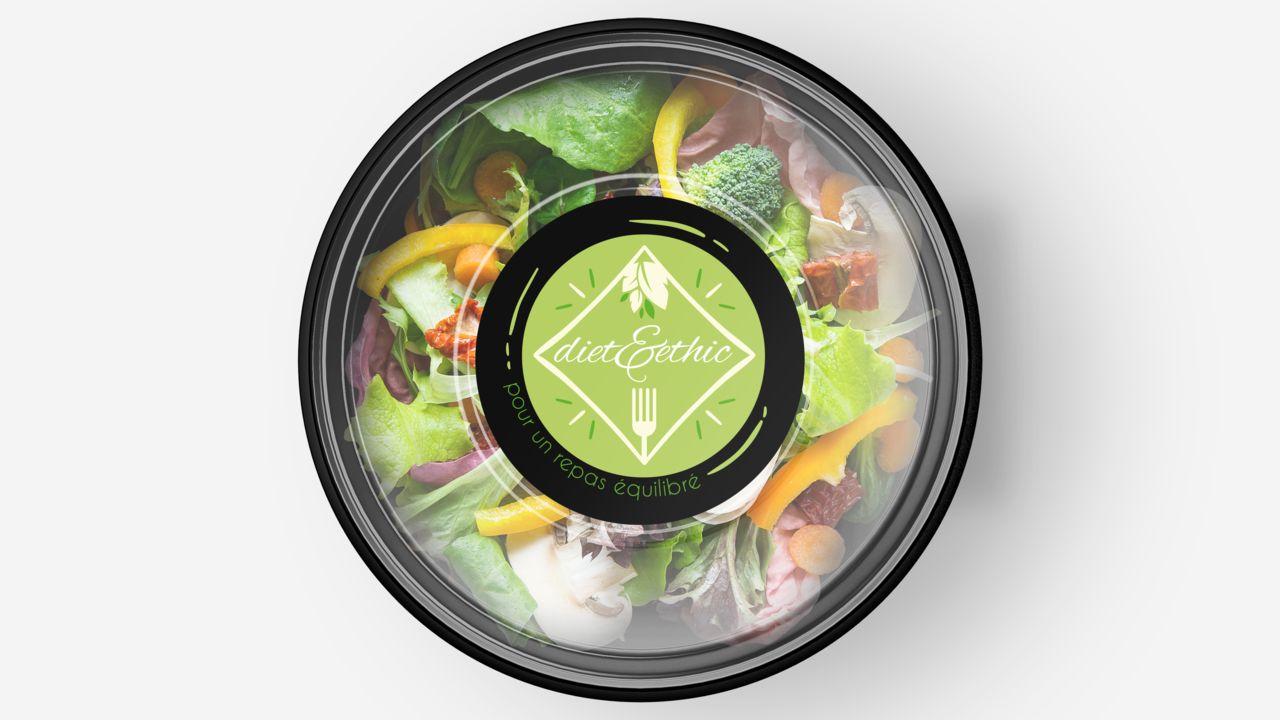 Logo diet&ethic