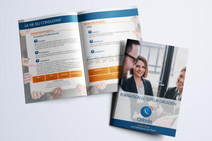 Livret - Guide du consultant / tuteurs