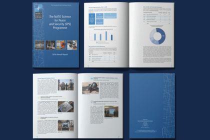 Mise en page Annual Report  NATO-OTAN