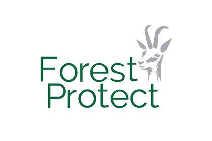 Logo pour 1 association de protection des animaux