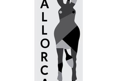 Logo pour un autocollant