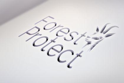 Découpe base logo