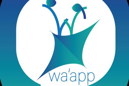Logo pour application mobile