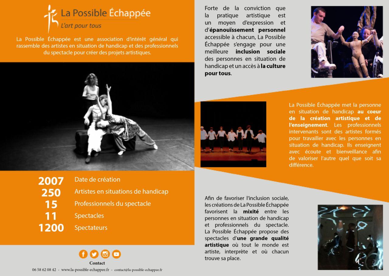 Brochure LPE