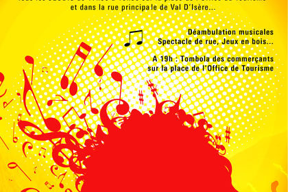 Affiche Event