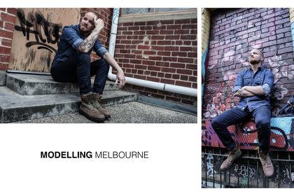 Photoshoot Melbourne