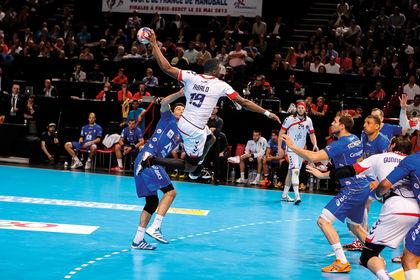 Coupe de France Handball