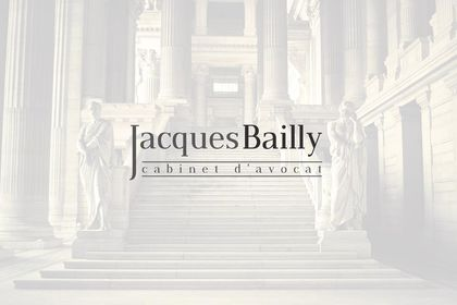 Jacques Bailly