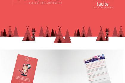 Tacite, l'Allié des Artistes