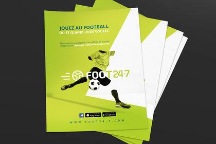 Foot 24/7