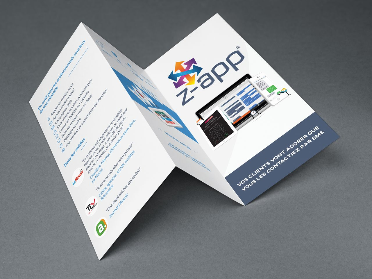 Z-app