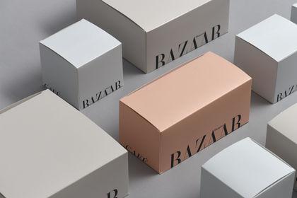 Harper's Bazaar / Design&Practice