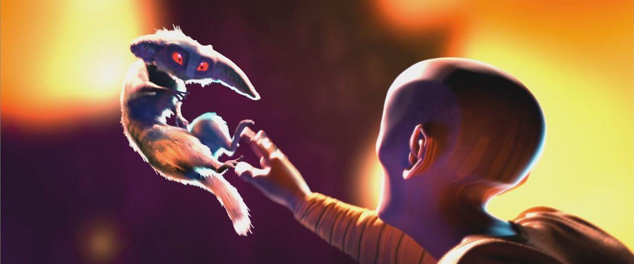 Image tiré d'un court-métrage