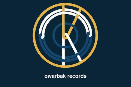 Logo + Animation Owarbak Records