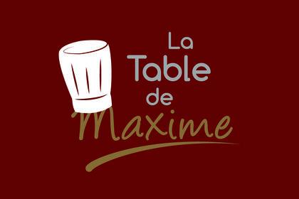 La table de Maxime