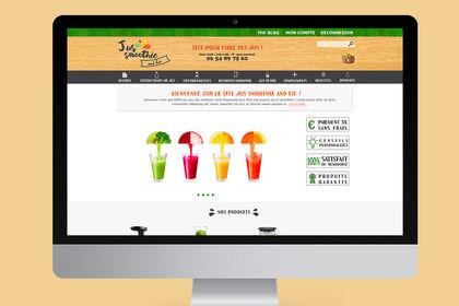 Webdesign JS&C