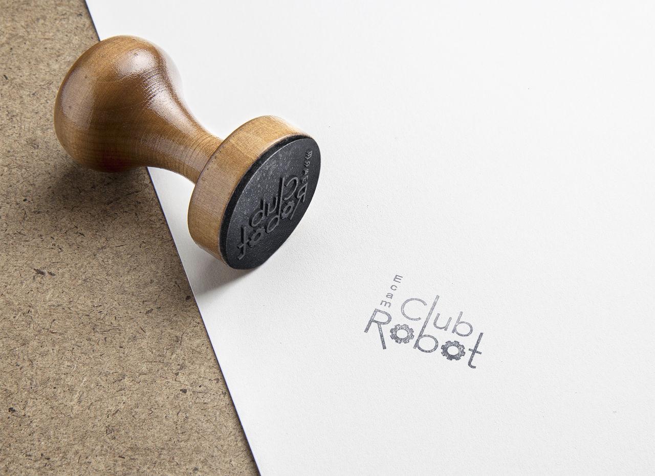 """Club Robot""_3"