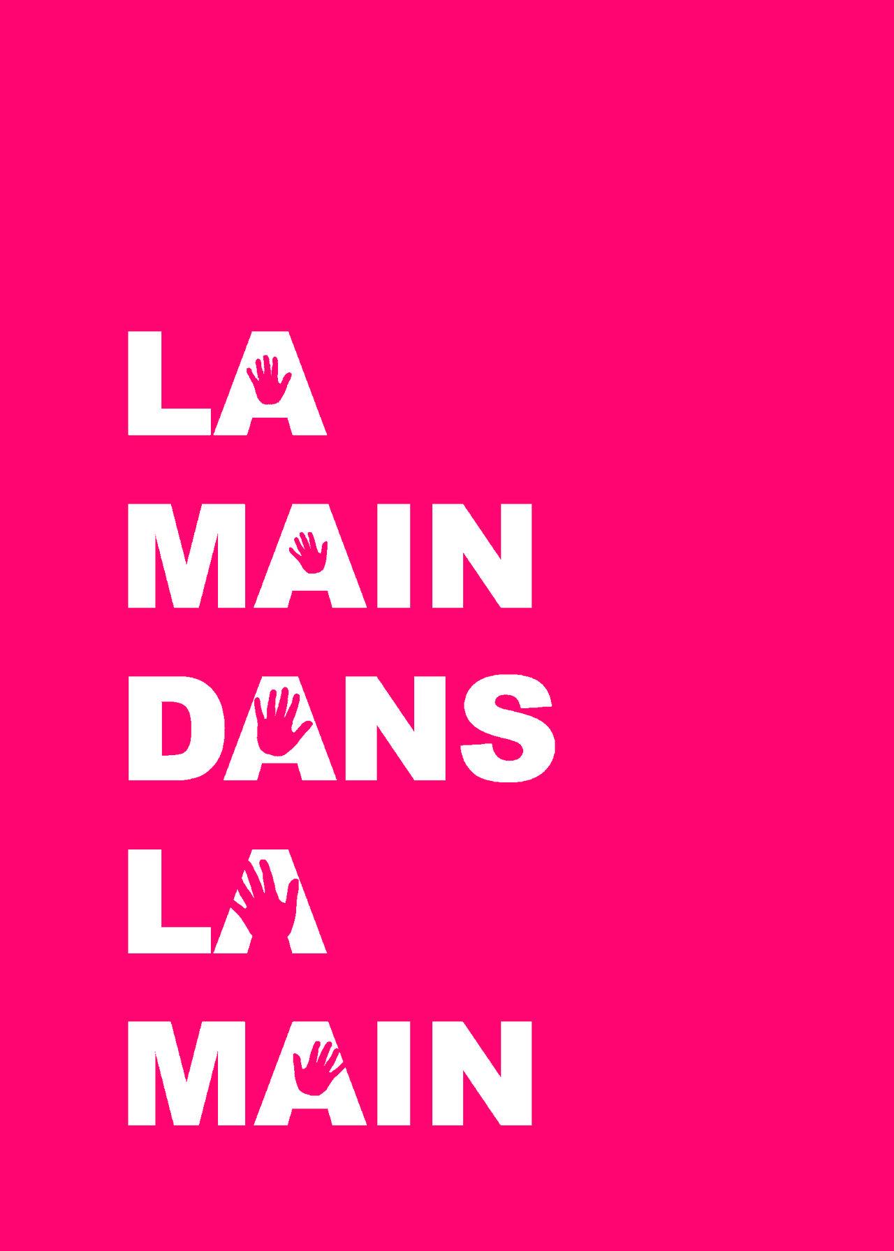 """La Main dans la Main""_1"