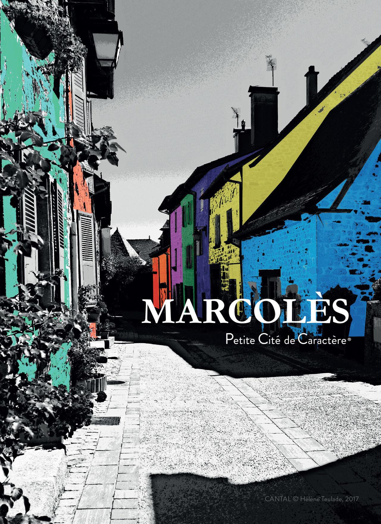 Marcolès