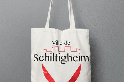 Logo Schiltigheim