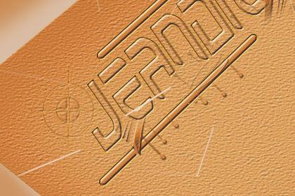 Maquette logo