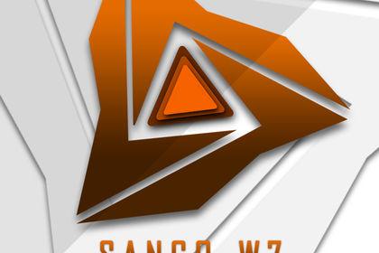 Logo Sango-w7