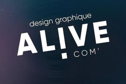 Logo Alivecom