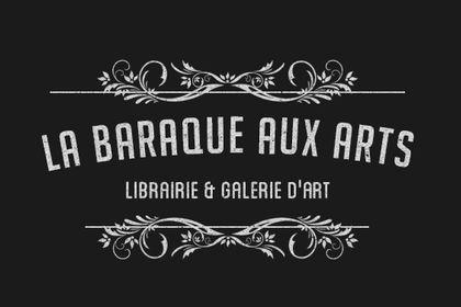 Logo Baraque aux arts