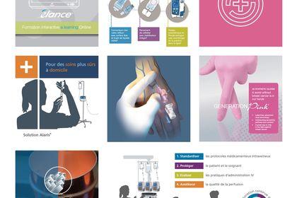 Divers projets | Domaine médical