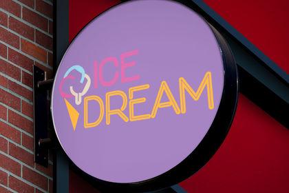 Ice Dream 3