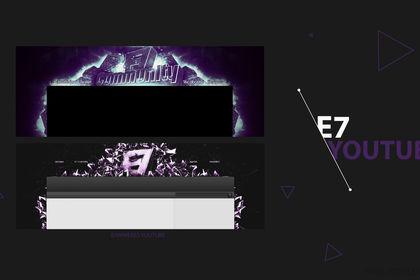 E7 - Chaîne Youtube