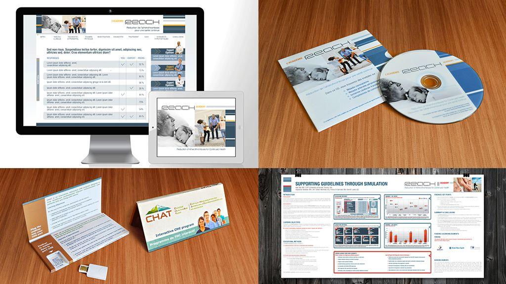 Formations médicales en ligne