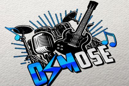 OSMOSE logo