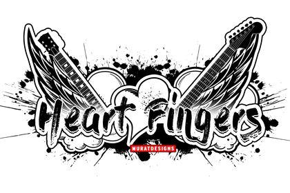 "Logo "" Musicien/Rock"""