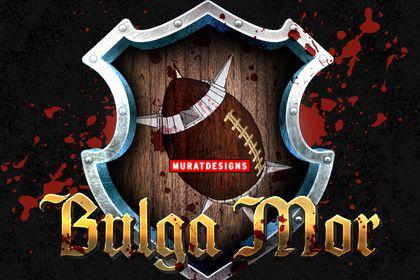 Logo BulgaMor serveur