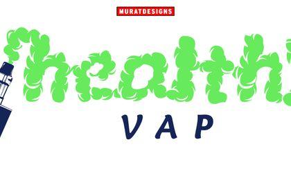 Healthy Vap logo