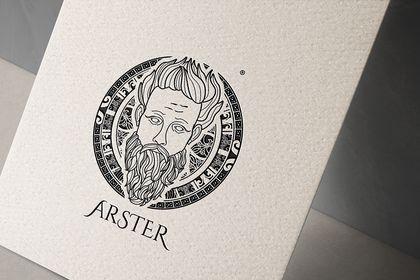 Logo - Arster
