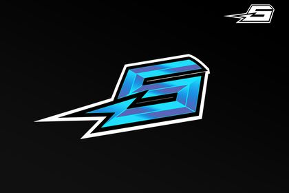 Logo gamer - Shidori
